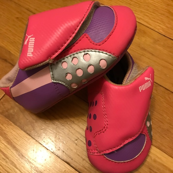 Puma Other - Puma Baby Girl Bootie